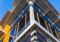 Kawneer Curtain Wall Systems