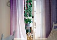 Kids Bedroom Curtains Ideas