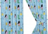 Kids Bedroom Curtains Sale