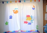 Kids Room Curtains India