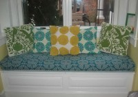 Kitchen Bench Cushions Pads