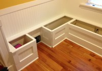 Kitchen Bench Seating Diy