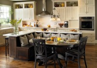 Kitchen Bench Seating Ideas