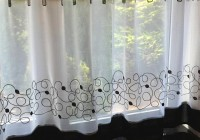 Kitchen Cafe Curtains Vintage