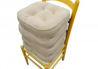 Kitchen Chair Cushions Set Of 4