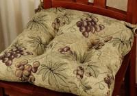 Kitchen Chair Seat Cushions