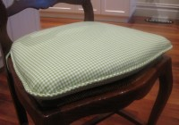 kitchen chair seat cushions