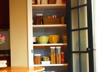 Kitchen Closet Pantry Ideas