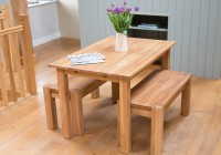 Kitchen Corner Bench Set