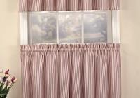 Kitchen Curtain Ideas Photos