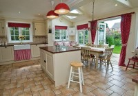 Kitchen Curtain Ideas Uk