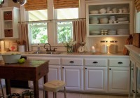 Kitchen Curtains Ideas 2015