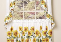 Kitchen Curtains Sets Cheap