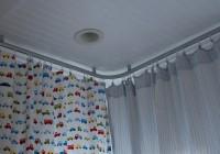 Kvartal Curtain Hanging System Ideas
