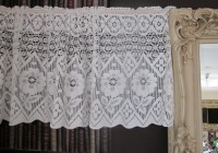 Lace Cafe Curtains Uk