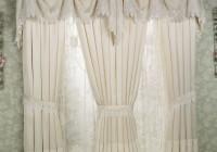 Lace Curtain Irish Origin