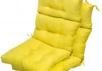 Ladder Back Chair Cushions