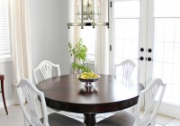 Lantern Chandelier For Dining Room