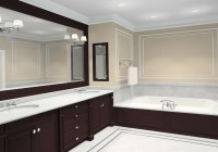 Large Bathroom Mirror Ideas