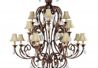 Large Chandelier For Foyer