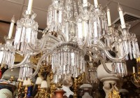 Large Crystal Chandelier Lighting