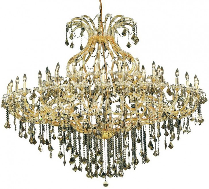 Permalink to Large Foyer Crystal Chandeliers