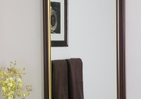 Large Framed Mirrors For Walls