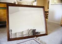 Large Framed Mirrors Hobby Lobby