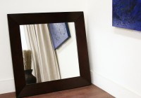 Large Framed Mirrors Wholesale