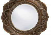 Large Round Wall Mirrors Uk
