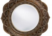 Large Round Wall Mirrors Uk
