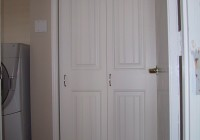 laundry room closet doors