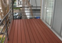 Laying Deck Boards To Prevent Cupping