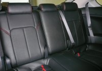 Leather Seat Cushions Car