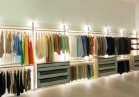 led closet lighting ideas