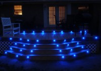 Led Deck Lighting Strips