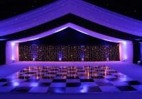 Led Light Curtain Wall