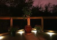 Led Strip Deck Lights