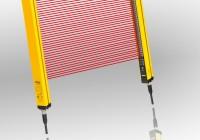 Light Curtain Safety Circuit Design