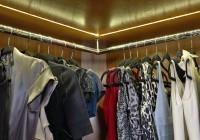 Light For Closet Ideas