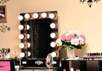 Light Up Makeup Mirror Target