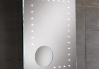 Lighted Bathroom Mirrors Uk