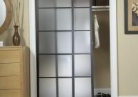 Linen Closet Sliding Doors