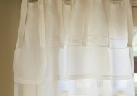 Linen Curtain Panels 84