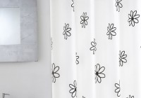 Linen Shower Curtains Uk