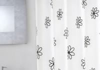 Linen Shower Curtains Uk