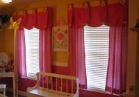 Little Girl Curtains Window Treatments