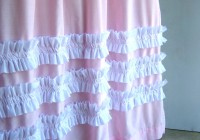 Little Girl Shower Curtains