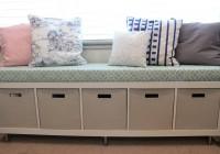 Living Room Bench Ikea