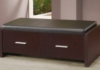 Living Room Bench Seating With Storage